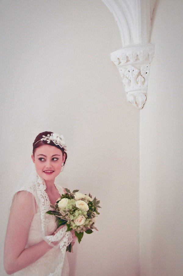 Bride at The Bedford Hotel