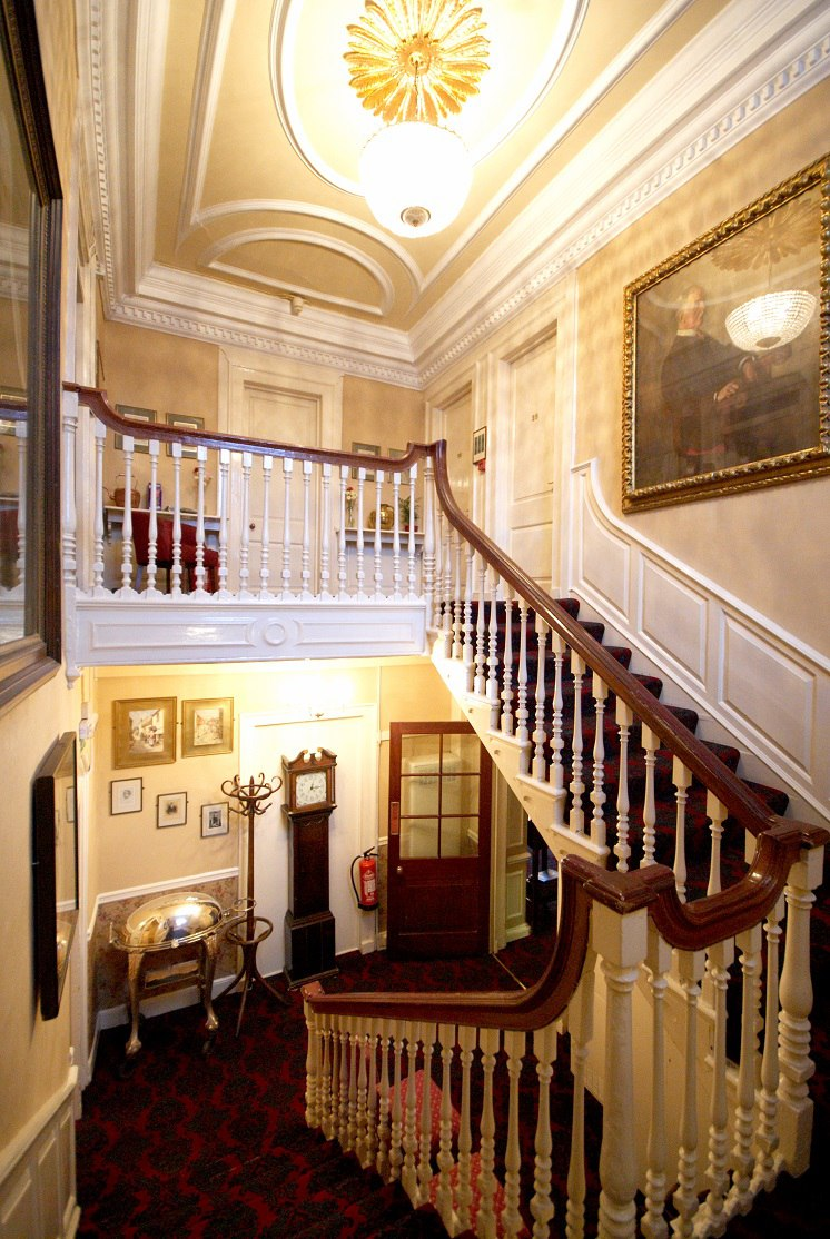 The Bedford Hotel London