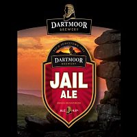 Jail Ale from Dartmoor Brewery