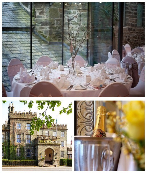 Bedford Hotel Devon Weddings