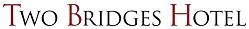 Two Bridges Hotel logo