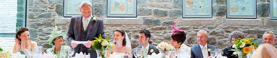 Wedding at The Bedford Hotel in Tavistock Devon