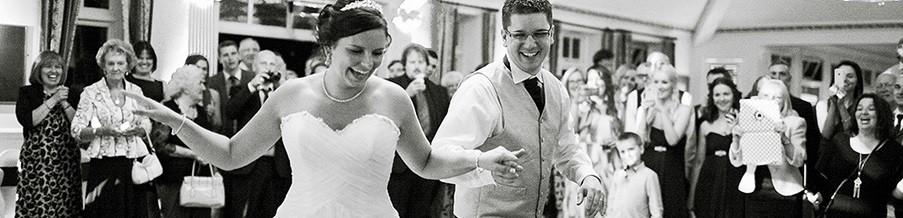 two bridges hotel wedding in devon
