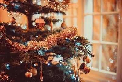 Christmas at The Bedford Hotel in Tavistock