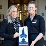 Cask Marque Award, The Bedford Hotel