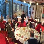Networking Breakfast at The Bedford Hotel