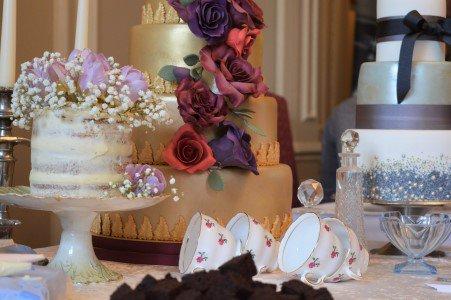 Wedding Fair at The Bedford Hotel in Tavistock