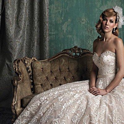 Darling Gowns bridal wear