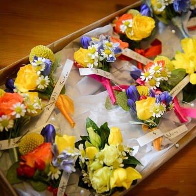 Mille Fleur florists