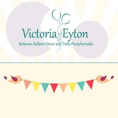 Victoria Eyton