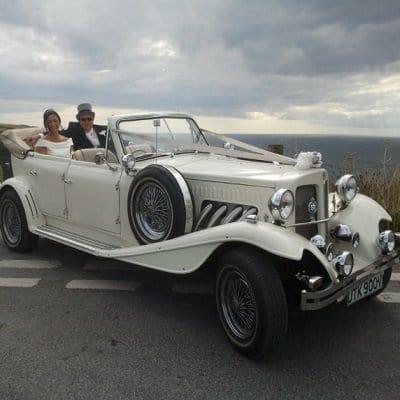 westcountry wedding cars