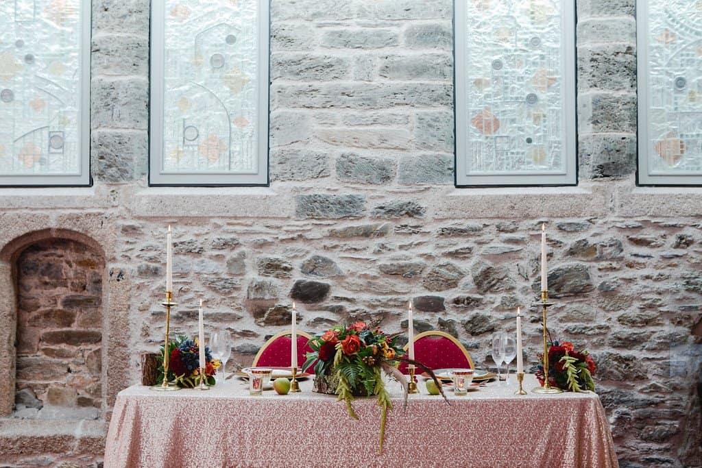 Wedding at The Bedford Hotel, Tavistock, Devon