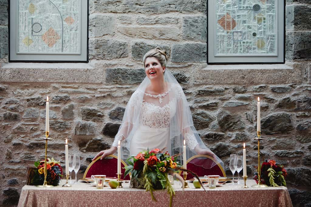 Wedding at The Bedford Hotel, Tavistock, Devon