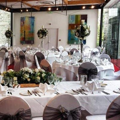 Wedding Reception at The Bedford Hotel Tavistock