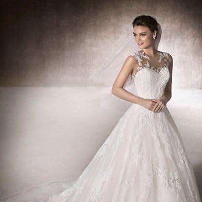 Colins Bridal