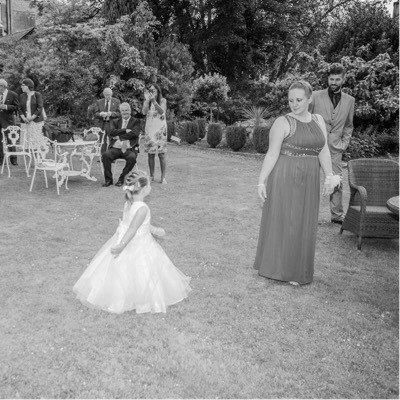 Wedding at The Bedford Hotel