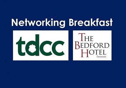 Networking Breakfast - 17th Jan
