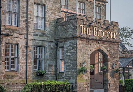 Discover The Bedford Hotel - 2nd Mar