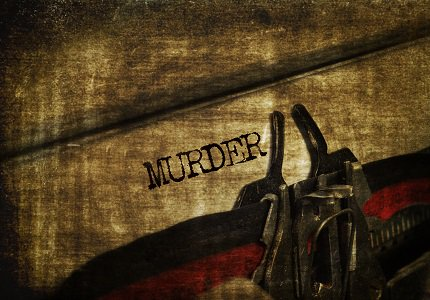 Murder Mystery Dinner - 5th April