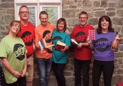 Tavistock Edge Singalong Night