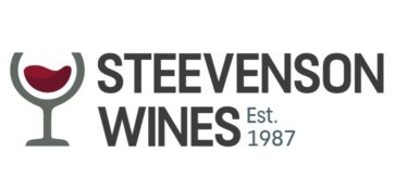Steevenson Wines logo