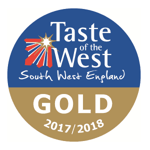 Taste of the West Award