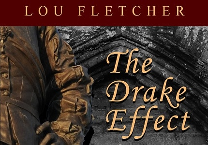 The Drake Effect novel based in Tavistock