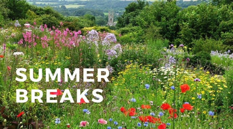 Find out about Devon summer breaks at The Bedford Hotel in Tavistock