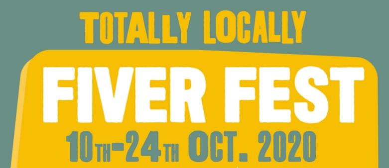 Fiver Fest logo