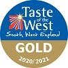 Taste of the West logo